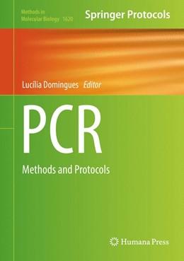 Abbildung von Domingues   PCR   1st ed. 2017   2017   Methods and Protocols   1620