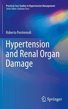 Abbildung von Pontremoli | Hypertension and Renal Organ Damage | 1st ed. 2018 | 2018