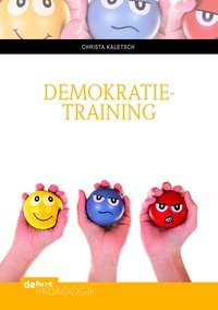 Demokratietraining | Kaletsch, 2017 | Buch (Cover)