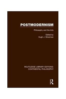 Abbildung von Silverman | Postmodernism | 1. Auflage | 2017 | 8 | beck-shop.de