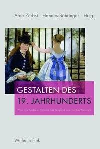 Abbildung von Böhringer / Zerbst | Gestalten des 19. Jahrhunderts | 1. Aufl. 2010 | 2010