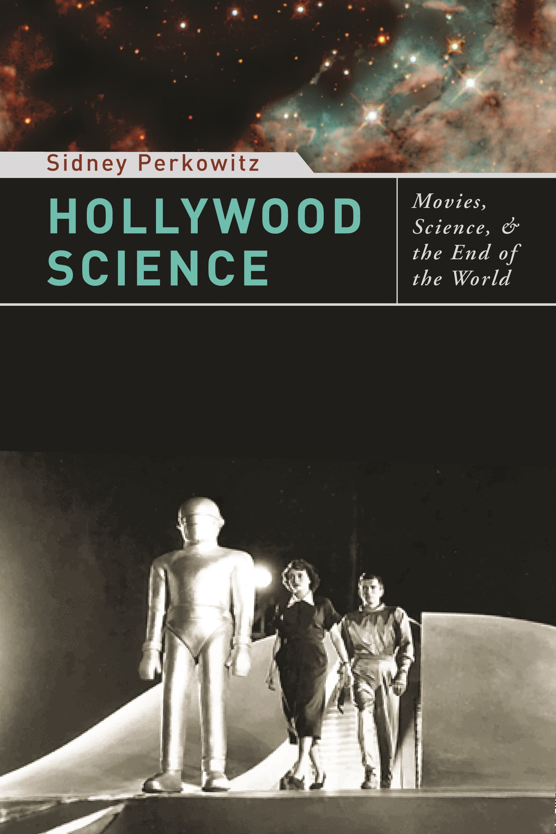 Abbildung von Perkowitz | Hollywood Science | 2010