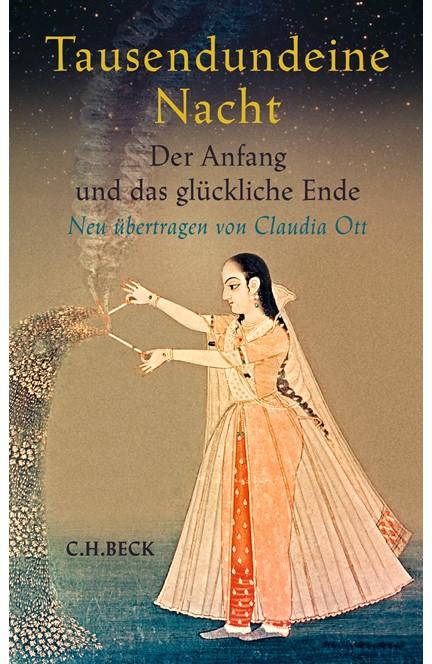 Cover: , Tausendundeine Nacht