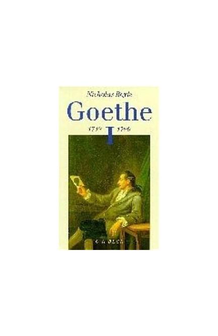 Cover: , Goethe