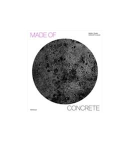 Abbildung von Mettler / Studer | Made of Concrete | 2018