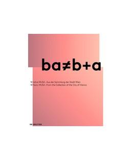 Abbildung von Ecker / Thalmair | 10 Jahre MUSA - ba # b+a | 1. Auflage | 2017 | beck-shop.de