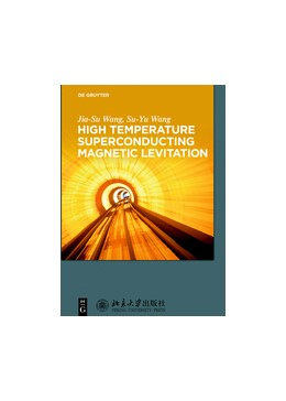 Abbildung von Wang | High Temperature Superconducting Magnetic Levitation | 1. Auflage | 2017 | beck-shop.de