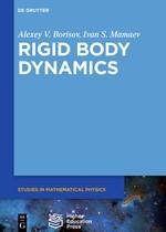 Rigid Body Dynamics | Borisov / Mamaev, 2018 | Buch (Cover)