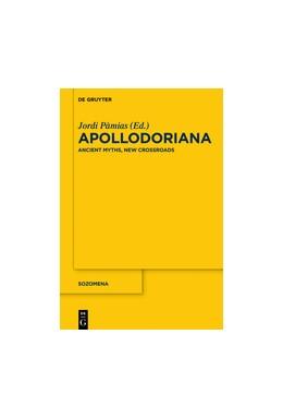 Abbildung von Pàmias | Apollodoriana | 1. Auflage | 2017 | beck-shop.de