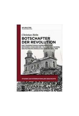 Abbildung von Helm | Botschafter der Revolution | 1. Auflage | 2018 | beck-shop.de