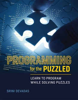 Abbildung von Devadas | Programming for the Puzzled | 1. Auflage | 2017 | beck-shop.de