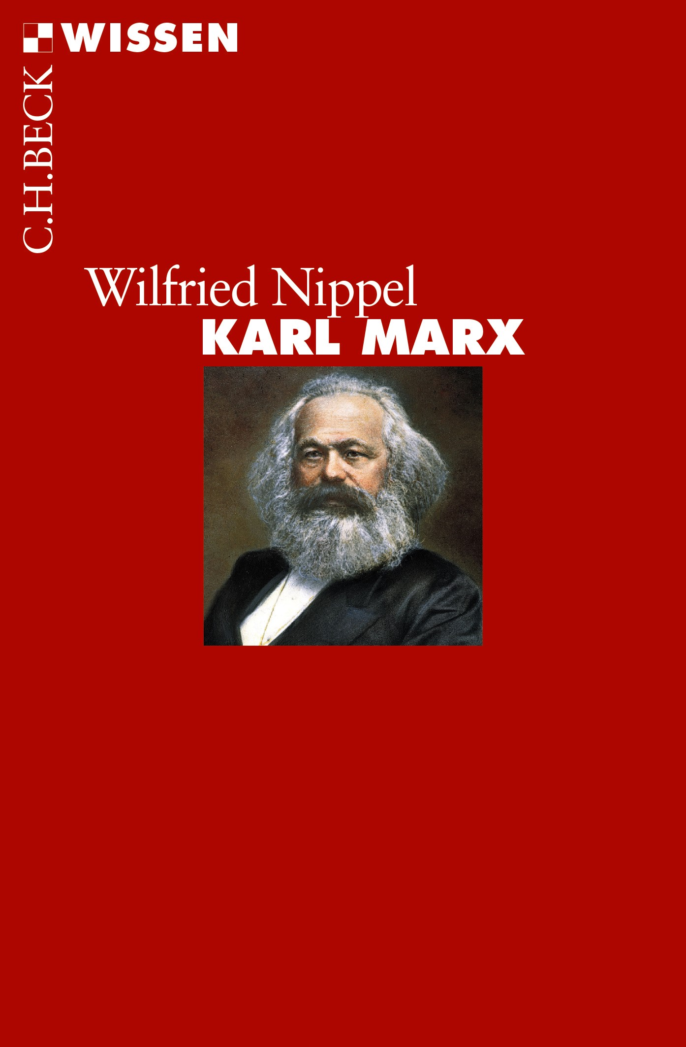 Karl Marx | Nippel, Wilfried, 2018 | Buch (Cover)