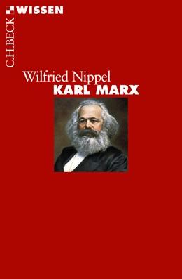 Abbildung von Nippel, Wilfried | Karl Marx | 2018 | 2834