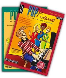 Abbildung von Gundlach | Pop-Piano in der Praxis - Band 1 & 2 - Set | 1. Auflage | 2017 | beck-shop.de