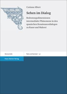 Abbildung von Albert   Sehen im Dialog   2017   Bedeutungsdimensionen intermed...