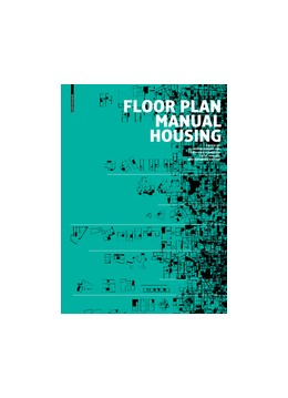 Abbildung von Heckmann / Schneider | Floor Plan Manual Housing | 5. Auflage | 2017 | beck-shop.de