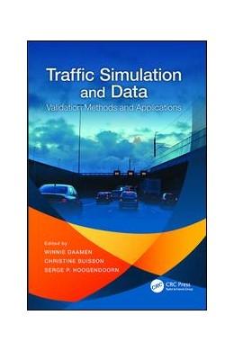 Abbildung von Daamen / Buisson | Traffic Simulation and Data | 1. Auflage | 2017 | beck-shop.de