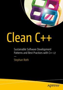 Abbildung von Roth | Clean C++ | 1. Auflage | 2017 | beck-shop.de