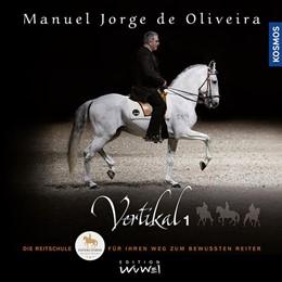 Abbildung von de Oliveira | Vertikal 1 | 1. Auflage | 2017 | beck-shop.de