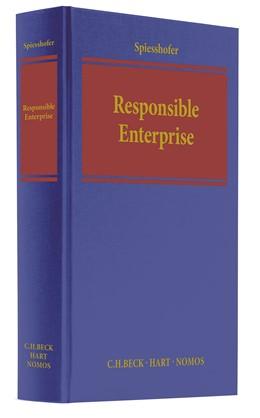 Abbildung von Spiesshofer | Responsible Enterprise | 1. Auflage | 2018 | beck-shop.de