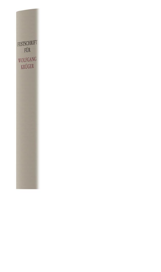 Simplex Sigillum Veri, 2017 | Buch (Cover)
