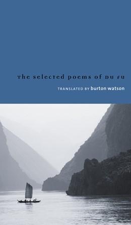 Abbildung von Selected Poems of Du Fu   2003