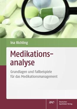 Abbildung von Richling | Medikationsanalyse | 2017 | Grundlagen und Fallbeispiele f...