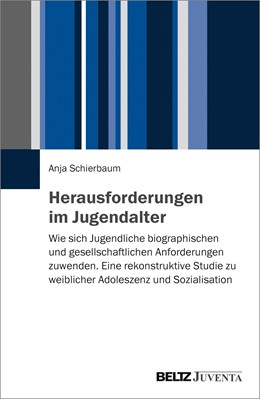 Abbildung von Schierbaum | Herausforderungen im Jugendalter | 2018 | Wie sich Jugendliche biographi...