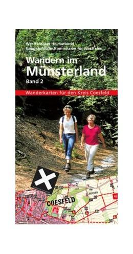 Abbildung von Wandern im Münsterland | 1. Auflage | 2017 | beck-shop.de