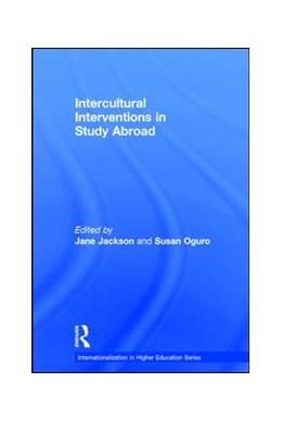 Abbildung von Jackson / Oguro | Intercultural Interventions in Study Abroad | 1. Auflage | 2017 | beck-shop.de