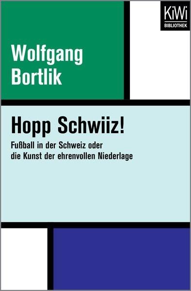 Hopp Schwiiz! | Bortlik, 2019 | Buch (Cover)