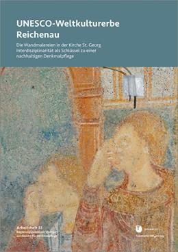 Abbildung von Jakobs / Garrecht | UNESCO-Weltkulturerbe Reichenau | 1. Auflage | 2017 | beck-shop.de