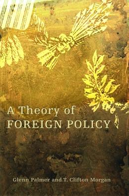 Abbildung von Palmer | Theory of Foreign Policy | 2011