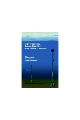 Abbildung von Porter / Siderius / Kuperman | High Frequency Ocean Acoustics | 2005 | High Frequency Ocean Acoustics... | 728