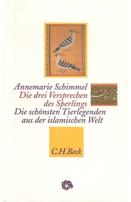 Cover: , Die drei Versprechen des Sperlings
