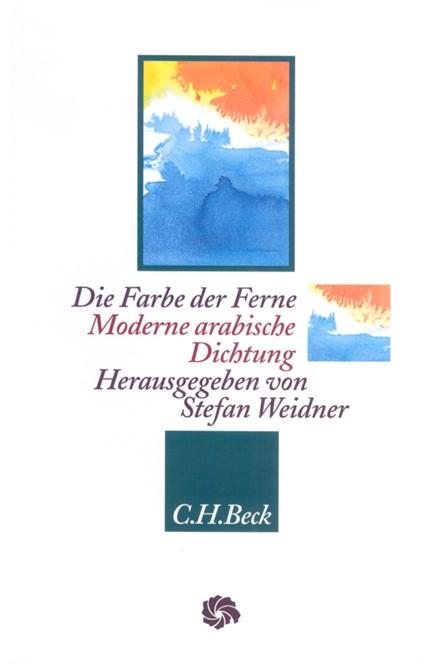 Cover: , Die Farbe der Ferne