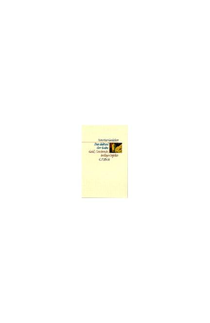 Cover: Maurice Godelier, Das Rätsel der Gabe