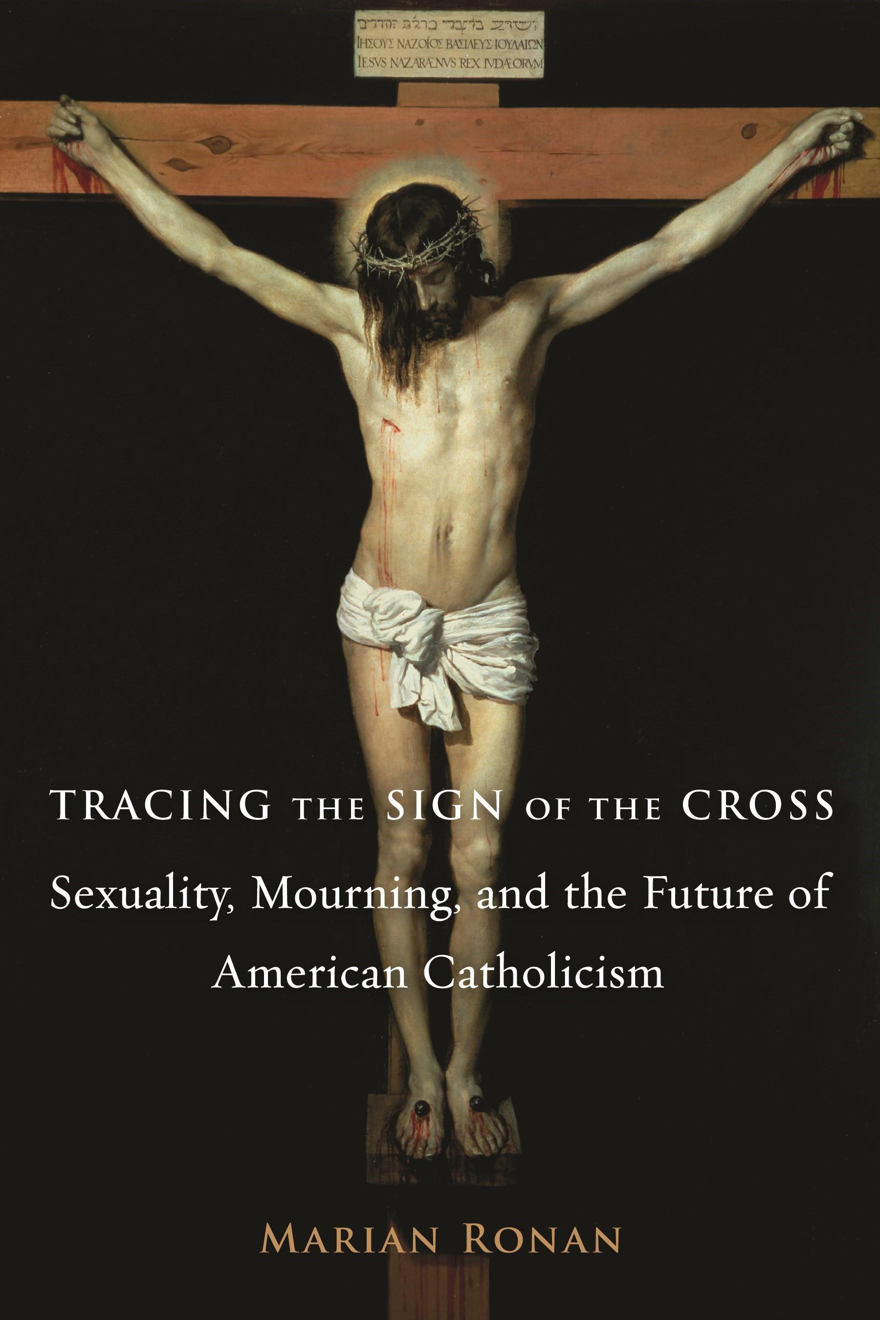 Abbildung von Ronan | Tracing the Sign of the Cross | 2009
