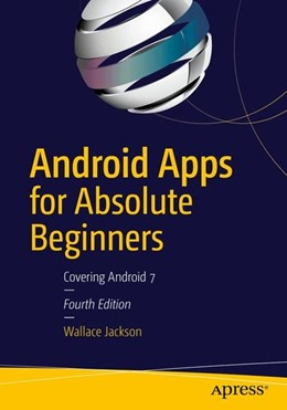Abbildung von Jackson   Android Apps for Absolute Beginners   4. Auflage   2017   beck-shop.de