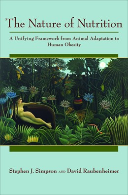 Abbildung von Simpson | Nature of Nutrition | 2012 | A Unifying Framework from Anim...