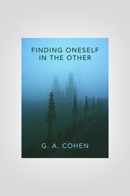 Abbildung von Cohen   Finding Oneself in the Other   2012