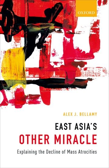 East Asia's Other Miracle | Bellamy, 2017 | Buch (Cover)