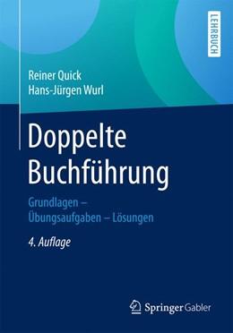 Abbildung von Quick / Wurl   Doppelte Buchführung   4. Auflage   2017   beck-shop.de