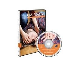 Abbildung von Achim   PRAXIS-DVD Erste Hilfe und Reanimation   2017