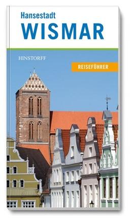 Abbildung von Hollatz | Hansestadt Wismar | 2. Auflage | 2017