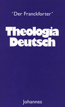 Abbildung von de Francfordia | Theologia Deutsch | 3. Auflage | 2017 | beck-shop.de