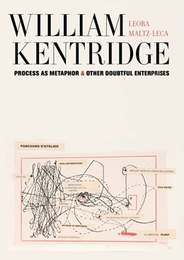 Abbildung von Maltz-Leca | William Kentridge | 1. Auflage | 2018 | beck-shop.de