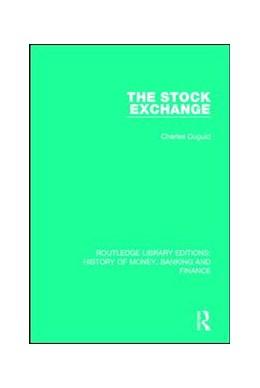 Abbildung von Duguid   The Stock Exchange   1. Auflage   2017   14   beck-shop.de