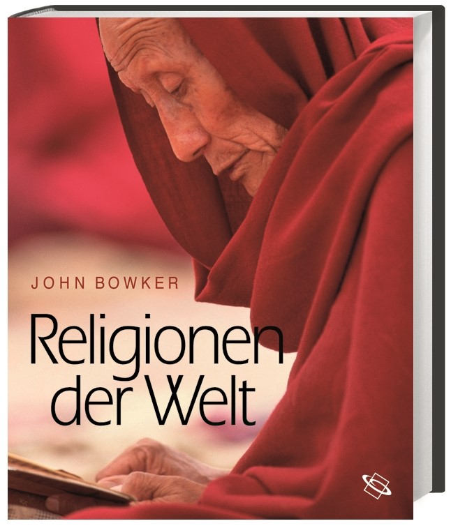 Religionen der Welt | Bowker, 2017 | Buch (Cover)