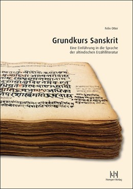 Abbildung von Otter | Grundkurs Sanskrit | 1. Auflage | 2017 | beck-shop.de